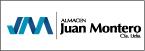 Almacén Juan Montero Cia.Ltda.-logo