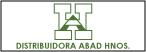 Distribuidora Abad Hnos. Cia. Ltda.-logo