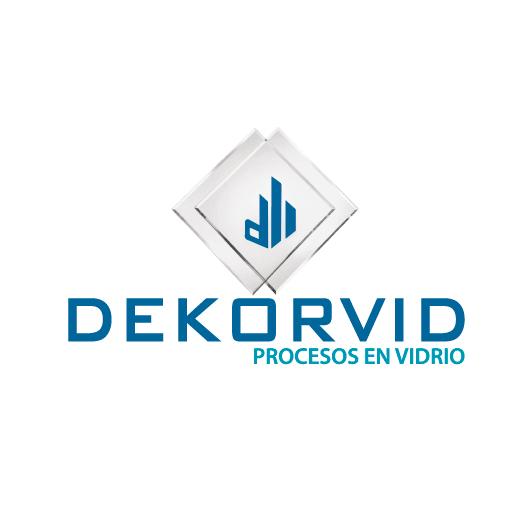 Dekorvid - Procesos en Vidrio-logo