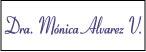 Álvarez Villacís Mónica Dra.-logo