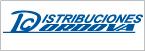 Distribuciones Córdova-logo