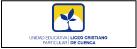 Unidad Educativa Particular Liceo Cristiano de Cuenca-logo