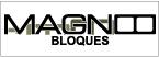Fábrica de Bloques Magno-logo