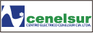 CENELSUR Centro Eléctrico Cia. Ltda.-logo