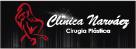 Clínica Narváez Cirugía Plástica-logo