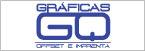 """Gráficas """"G.Q.""""-logo"""