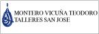 Montero Vicuña Teodoro Talleres San José-logo