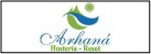 Hostería Resort Arhaná-logo