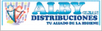 Albyclean-logo