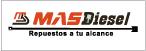 Comercializadora de Repuestos Diesel Dieselmas Cia. Ltda.-logo