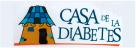Casa de La Diabetes - Fundación Los Fresnos-logo