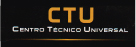 CTU Centro Técnico Universal-logo