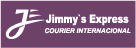 Jimmy´s Express Courier-logo
