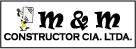 MM CONSTRUCTOR CIA.LTDA.-logo