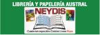 Librerías y Papelerías Austral NEYDIS-logo