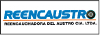 Reencaustro Reencauchadora del Austro Cia. Ltda.-logo