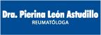 Dra. Pierina León Astudillo-logo