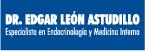 Dr. Edgar León Astudillo-logo
