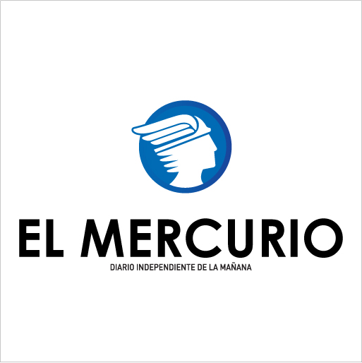 Diario El Mercurio y Despertino Late-logo