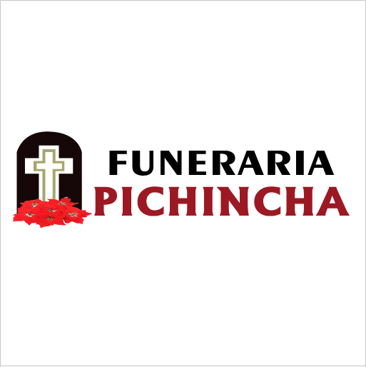Funeraria Pichincha-logo