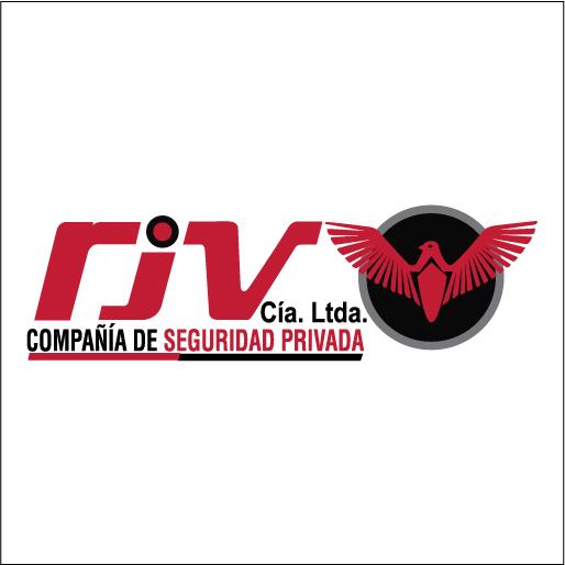 R. J. V. Cía. Ltda.-logo