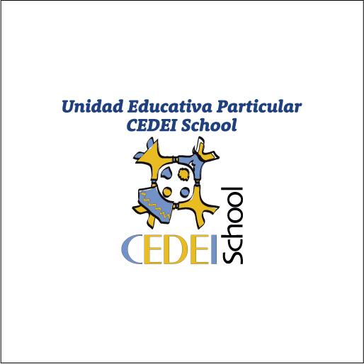 Unidad Educativa Particular Cedei School-logo