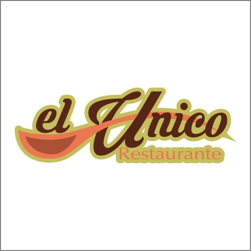 Restaurante el Único-logo
