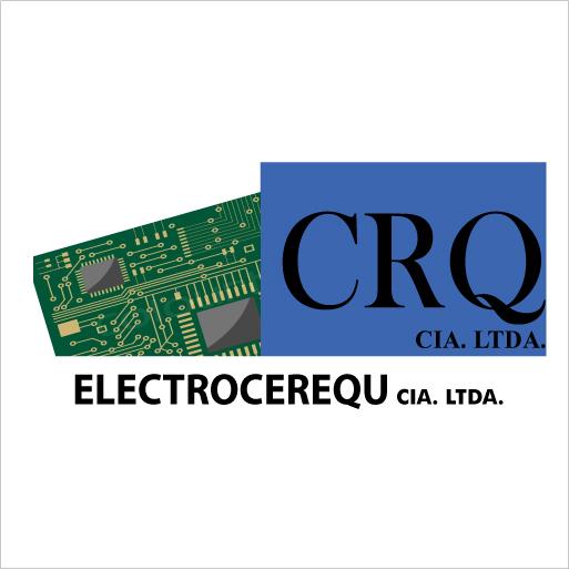 Electrocerequ Cía. Ltda.-logo