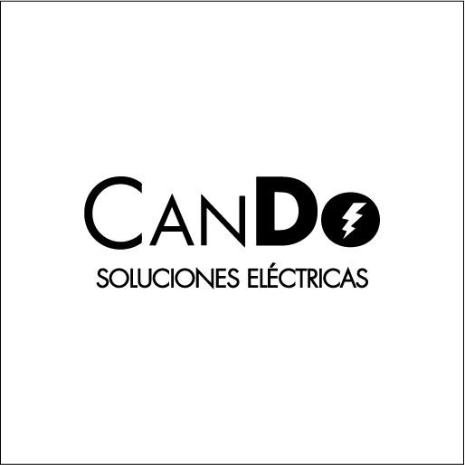 Cando Soluciones Eléctricas-logo