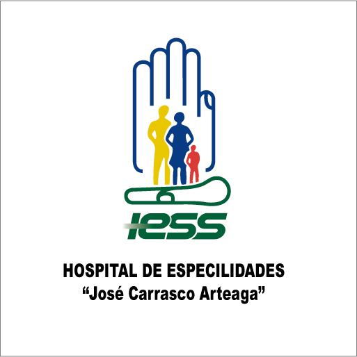 "Hospital de Especialidades ""José Carrasco Arteaga""-logo"