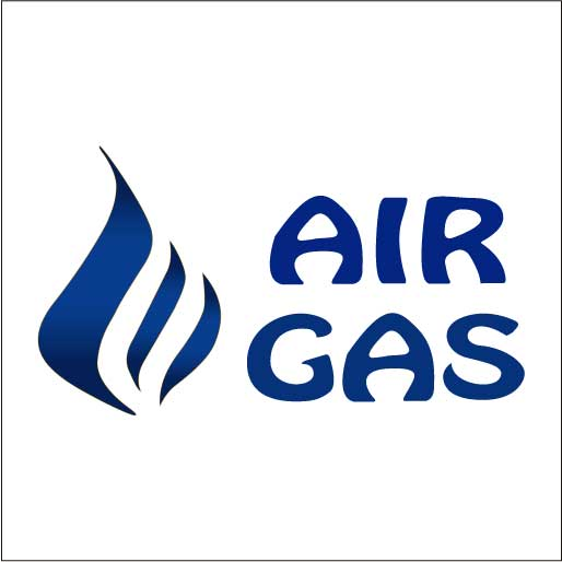Air - Gas-logo