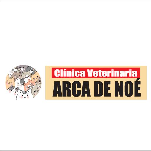 Clínica Veterinaria Arca de Noé-logo