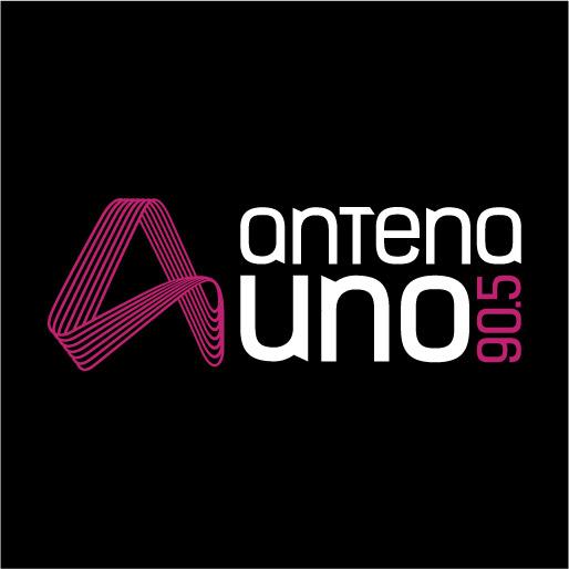 Radio Antena 1 - 90.5 Fm-logo