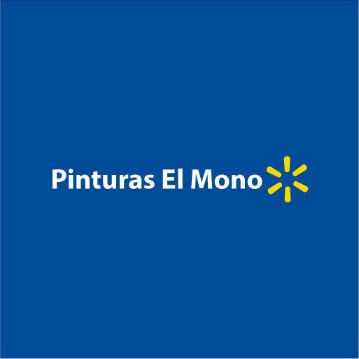 Pinturas El Mono-logo