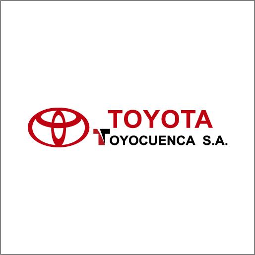 Talleres Toyota Toyocuenca S.A.-logo
