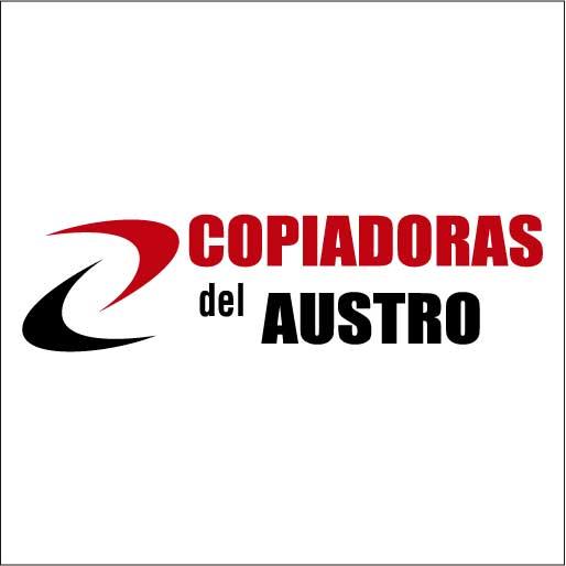 Copiadora del Austro-logo