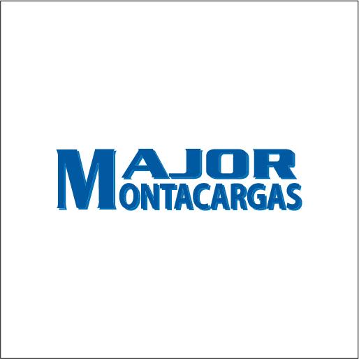 Major Montacargas-Grúas Castillo-logo