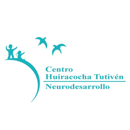 Centro Huiracocha Tutivén - Neurodesarrollo-logo