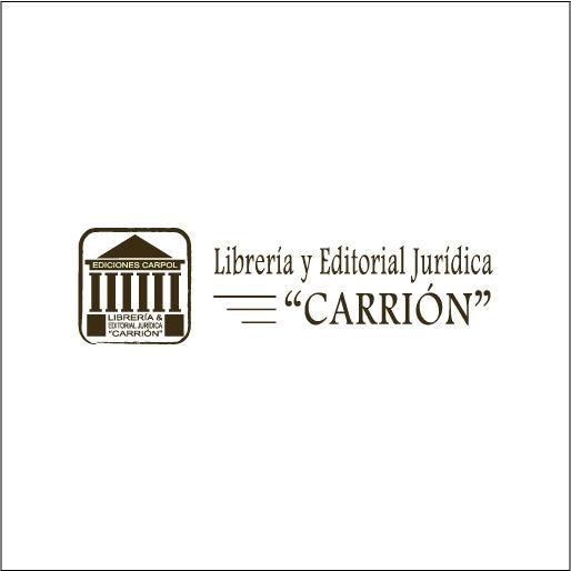 Librería y Editorial Jurídica Carrión-logo