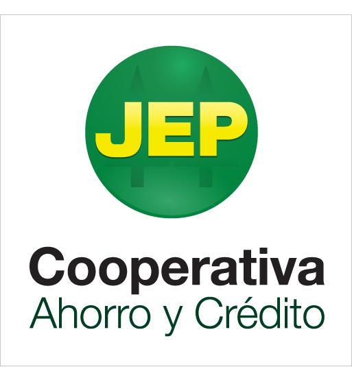 Cooperativa de Ahorro y Crédito JEP Juventud Ecuatoriana Progresista Ltda.-logo