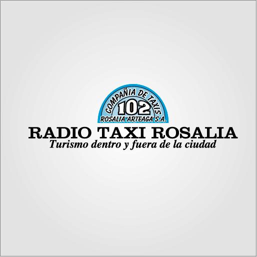 Radio Taxis Rosalía-logo