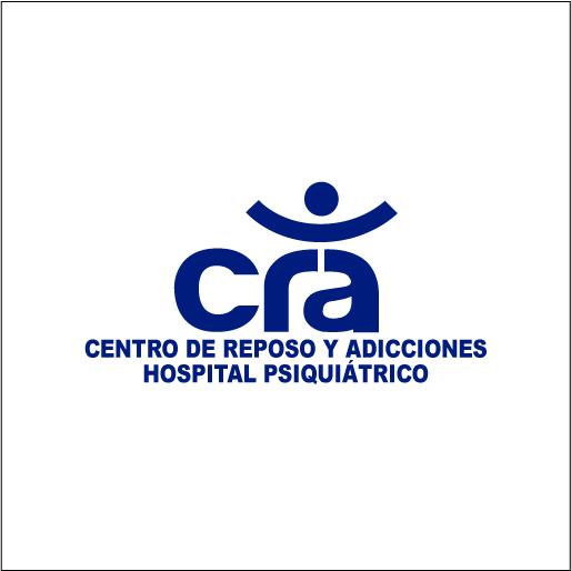 CRA - Centro de Reposo y Adicciones Hospital Psiquiatrico-logo