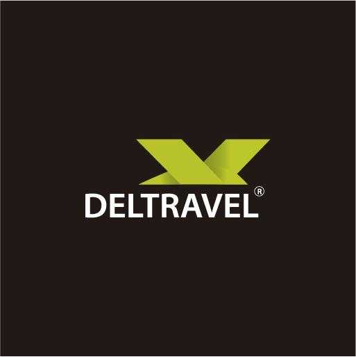 Agencias de Viajes Deltravel NQ-logo