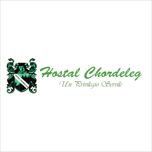 Hostal Chordeleg-logo