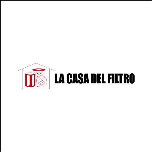La Casa del Filtro-logo