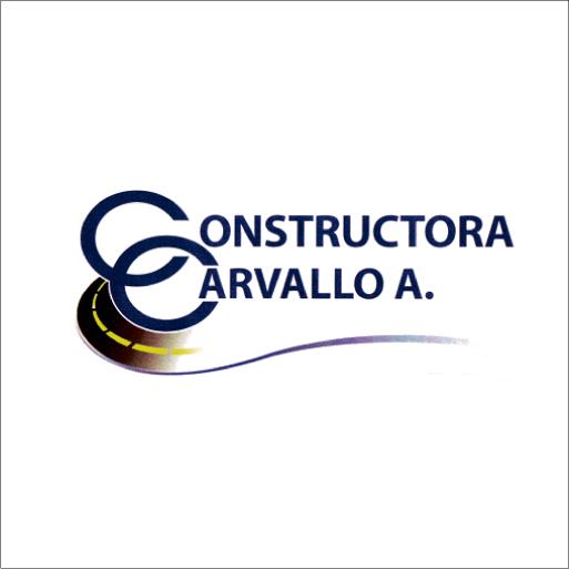 Constructora Carvallo Cia.Ltda.-logo