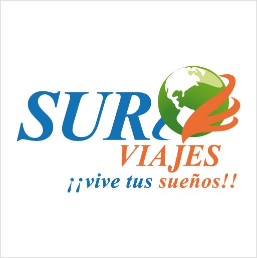 Agencia de Viajes y Turismo Surviajes Cia Ltda-logo