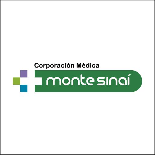 Corporación Médica Monte Sinai-logo