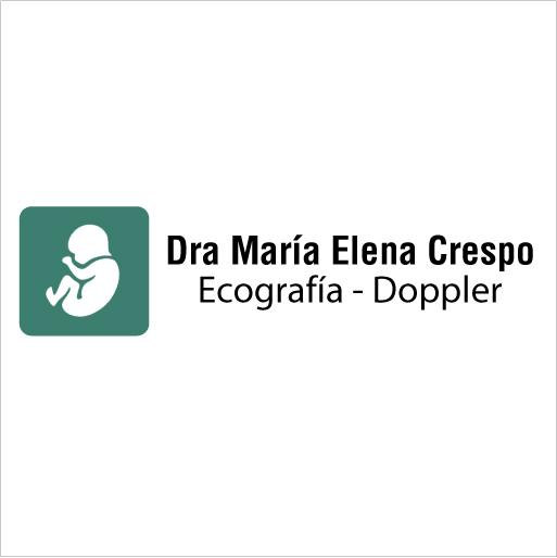 Crespo Sanmartín María Elena-logo