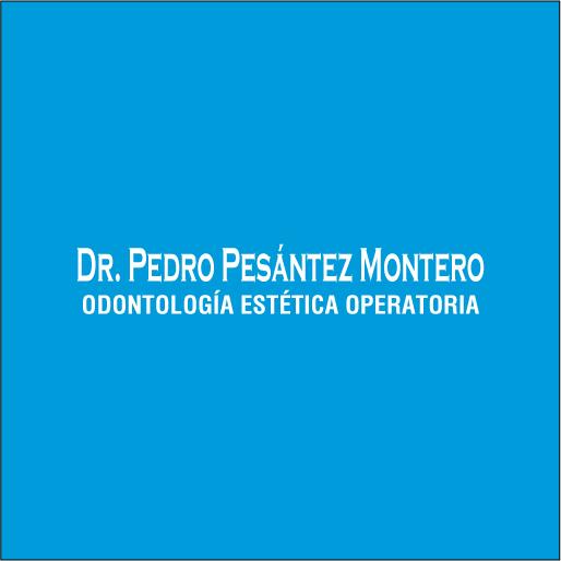 Pesántez Montero Pedro Martín Odont.-logo